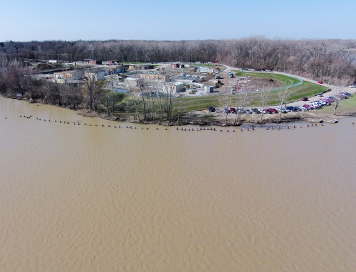 Busy Weekend on the Maumee River